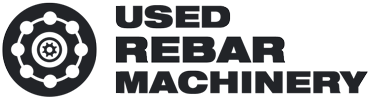 Used Rebar Machinery