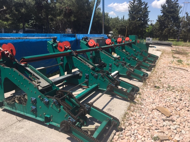 KRB Spinmaster CL12, 2008, Refurbished