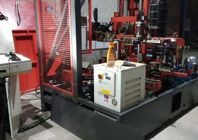 MEP Preform C+P, 2007 Refurbished