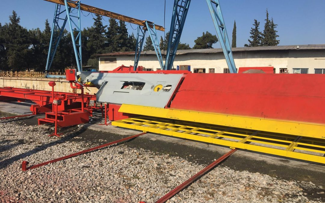 MEP SyntaxLine 2004, Refurbished